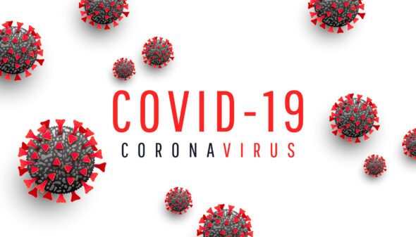 COVID INSTRUCTIONS-Follow this guideline to be safe and fight the disease
